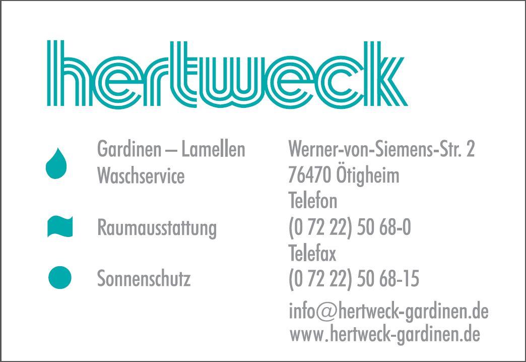 Gardinenreinigung / Hertweck Gardinen Service   Buchholz Textilpflege