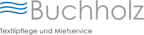 Logo von Buchholz Textilpflege GmbH & Co. KG